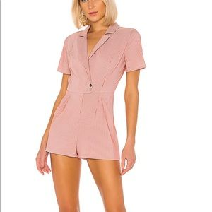House of Harlow 1960 x Revolve Ronia Romper